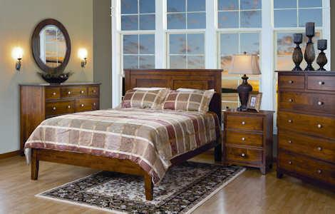 Hyland Park Bedroom Set