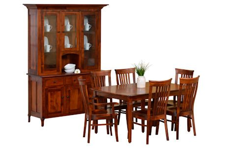 Jacob Martin Dining Set