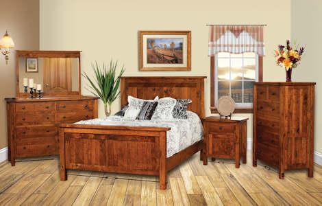 Jordan Bedroom Furniture