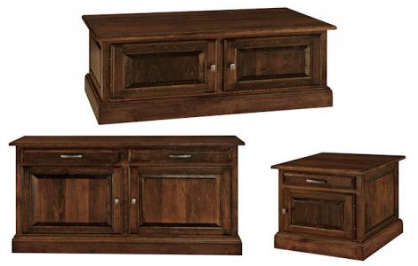 Kincade Occasional Tables