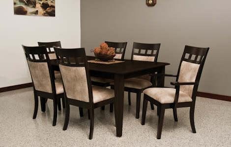 Latitude Dining Set