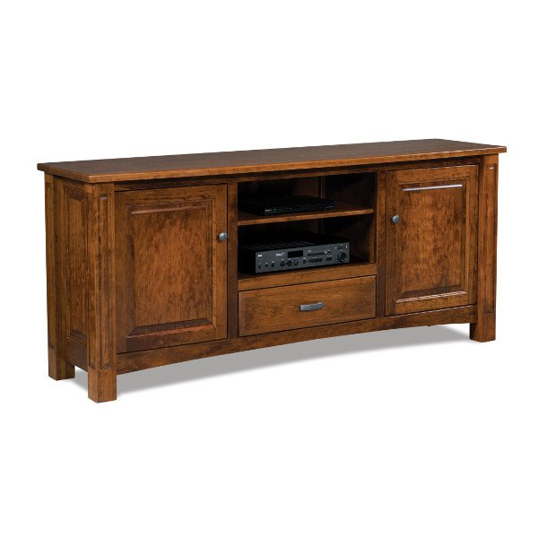 "FVE-072-LX Lexington 72"" TV stand"
