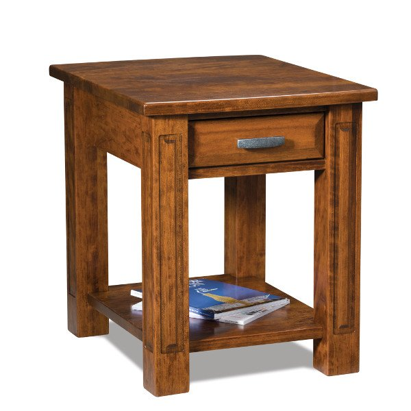 Lexington Occasional Tables FVET-LX Open end table