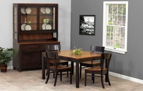 Lillie Dining Room Collection