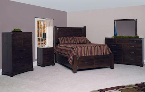 Mary Ann Bedroom Set