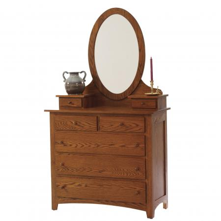 Elizabeth Lockwood Bedroom Furniture Set Dressing Chest