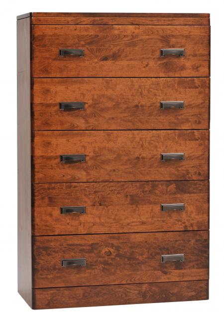 Crossan Bedroom Furniture Collection MFC537 Chest