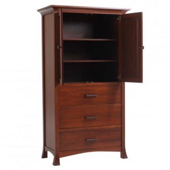Oasis Bedroom Furniture Collection Armoire