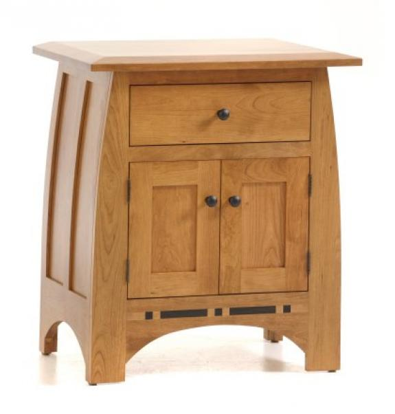Vineyard Bedroom Collection Nightstand