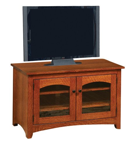 MS-4025 Shaker Flat Screen TV Stand