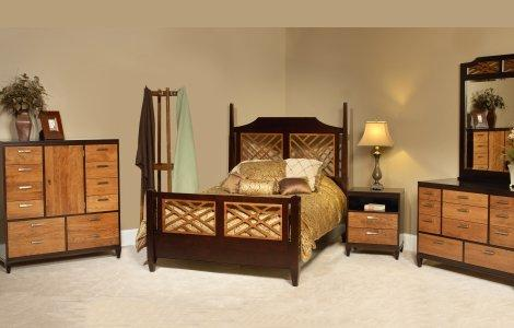 Marbella Bedroom Set