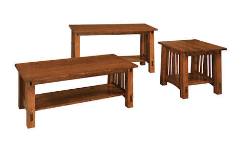 McCoy Occasional Tables