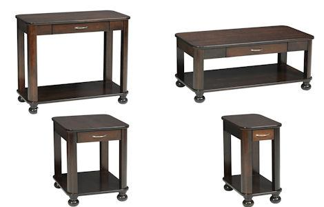 Metro Occasional Tables
