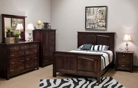 Mondovi Bedroom Collection
