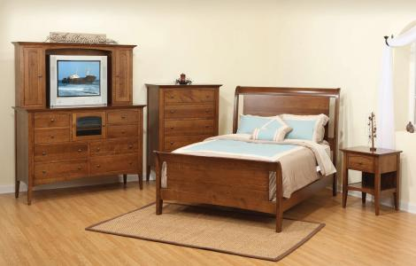 New Haven Bedroom Set