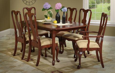 New London Dining Collection