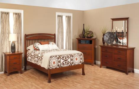 Oasis Bedroom Furniture Collection