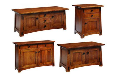 5600 Olde Shaker Occasional Tables