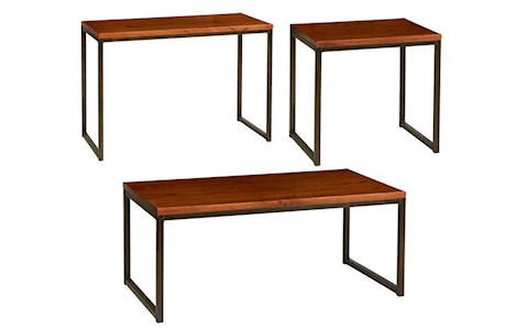 Omni Occasional Tables
