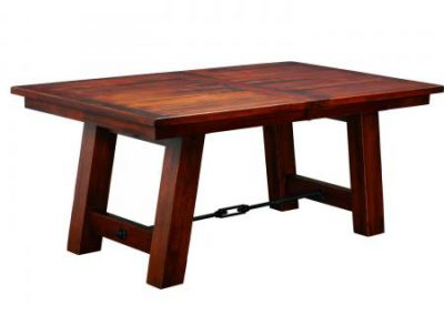 Ouray Trestle Table-med