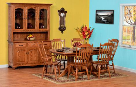 Plum Creek Dining Collection