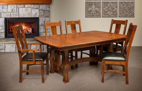Reno Dining Collection