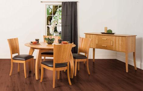 Rippleback Dining Set