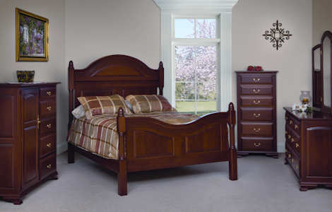 Rosetta Bedroom Furniture Set
