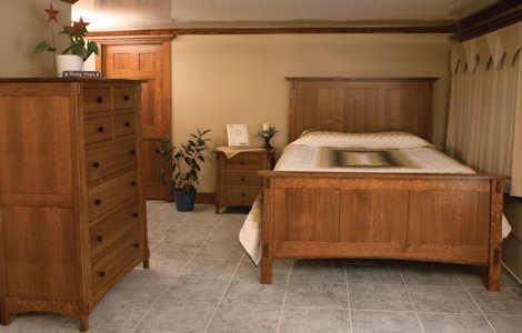 McCoy Bedroom Set