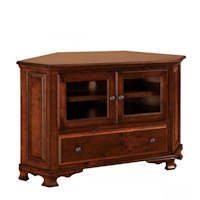 Corner TV Stands/Cabinets