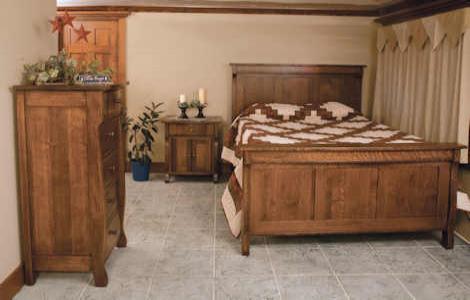 Wellington Bedroom Collection