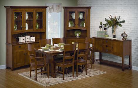 Sara Ann Dining Collection