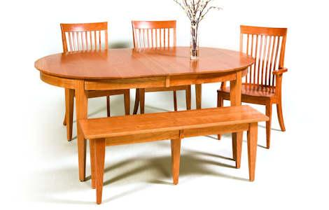 Shelby Dining Collection