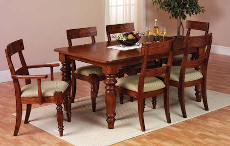 Shreveport Dining Room Set