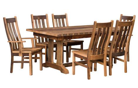 Tower Dining Collection