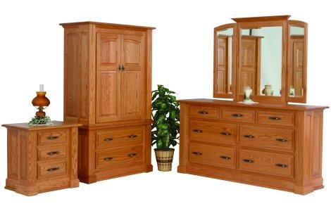 Viceroy Bedroom Set