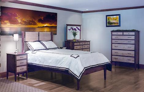 Waterford Bedroom Furniture Set For Sale In Dayton