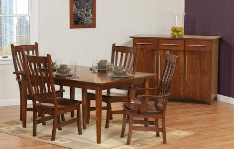 Wnthrow Dining Room Set