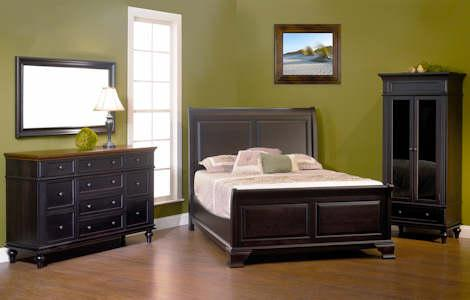 Walton Hills Bedroom Set