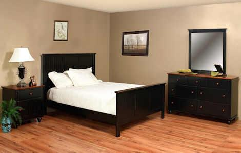 Wilkensburg Bedroom Set