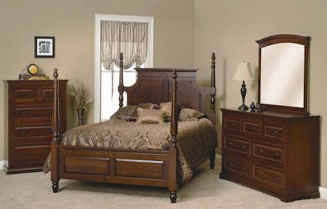 Wilkshire Bedroom Set
