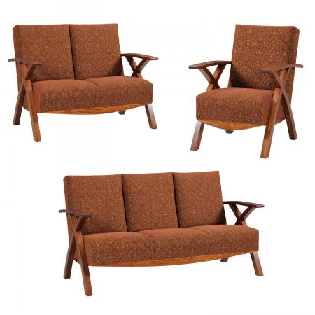 Xtreme Comfort Sofa, Loveseat and Chair