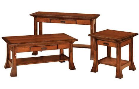 Breckenridge Occasional Tables