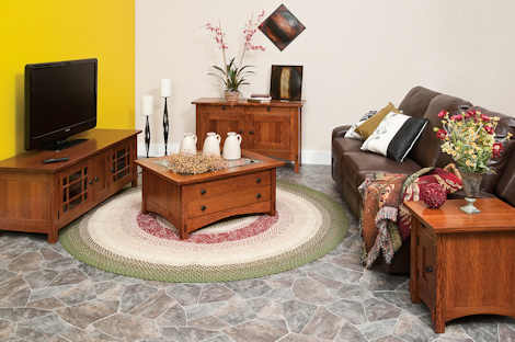 Springhill Occasional Cabinets