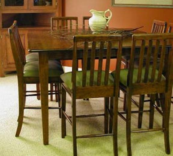 Exceptionnel Our Ohio Amish Furniture Store Features Shaker And Mission Style Dining  Room, Bedroom, And Home Office Furniture U2013 And Donu0027t Miss Our Large  Selection Of ...