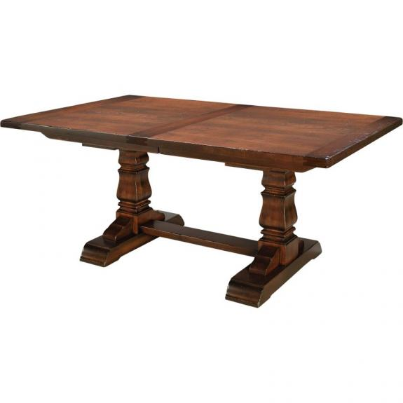 Provincial Dining Collection Provincial Cottage Table