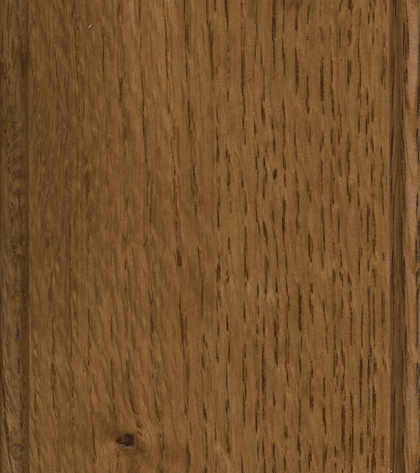Wood / Finish Options