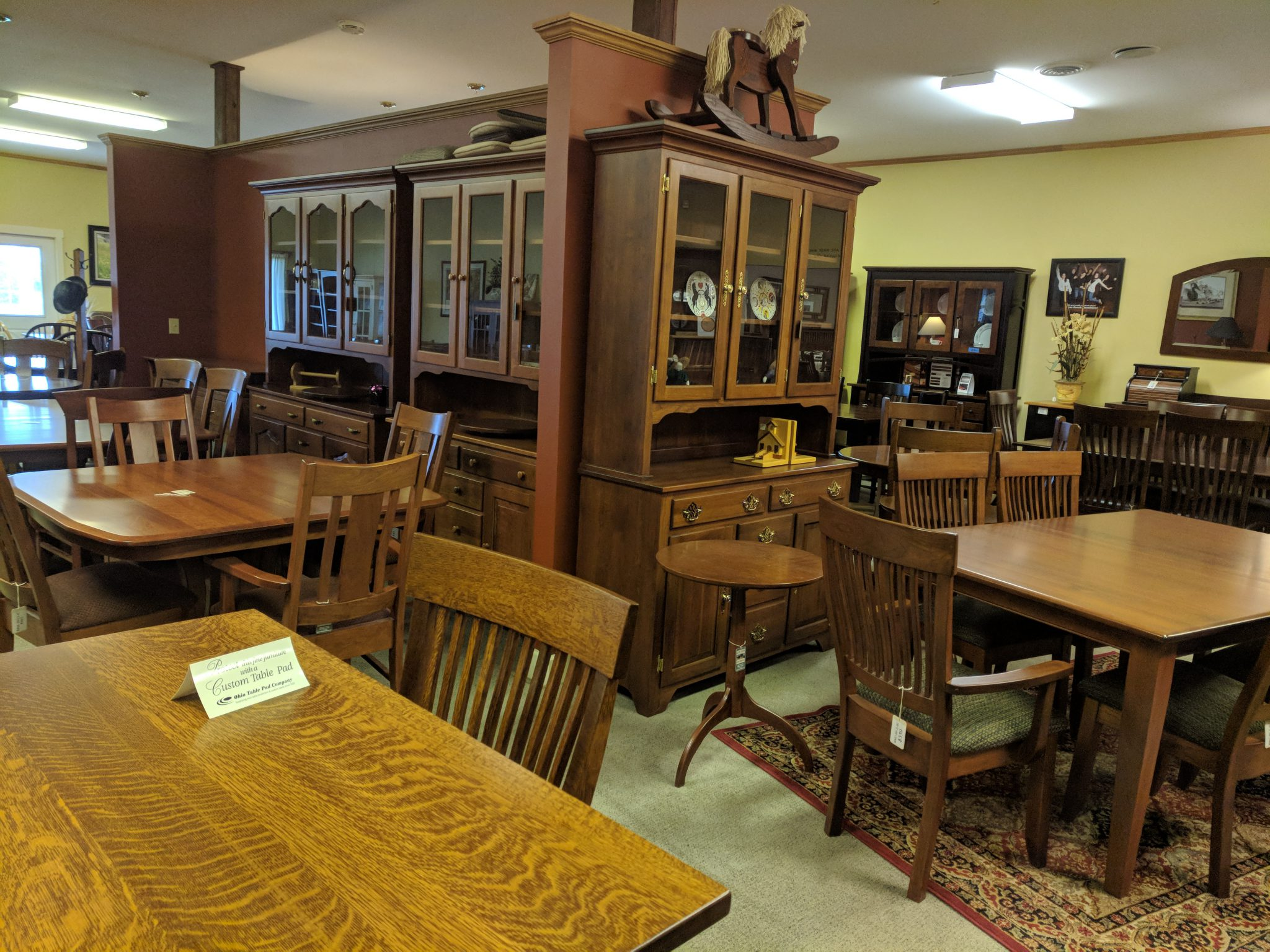 Dining Room Furniture Collection For Sale In Dayton