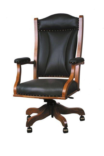 LEX-375 Lexington Office Chair