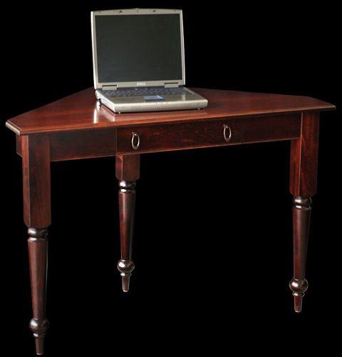 53-UC Apple Valley Corner Desk